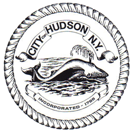 Hudson New York Logo