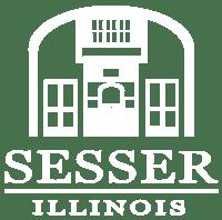 Sesser County, Illinois logo