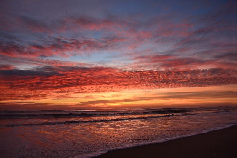 New Client Announcement: Sunset Beach, North Carolina