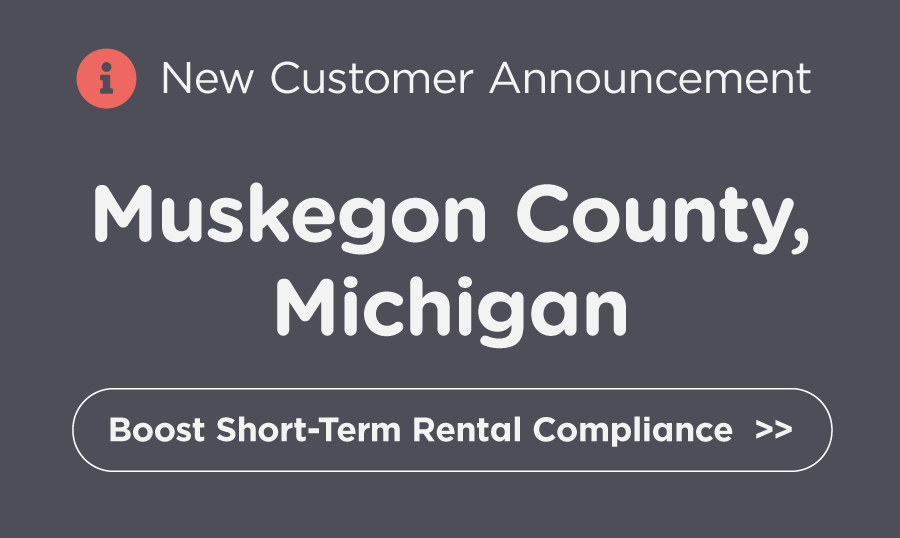 Helping Muskegon County Gain Market Insights and Grow TOT Revenue