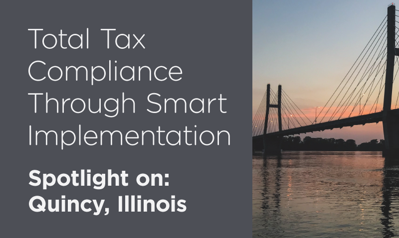 Total Tax Compliance Through Smart Implementation
