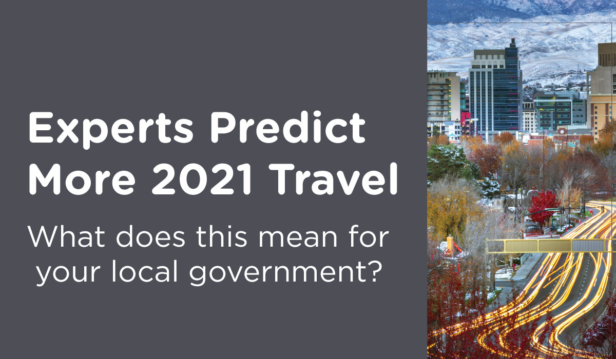 [Guide Download] Experts Predict More 2021 Travel