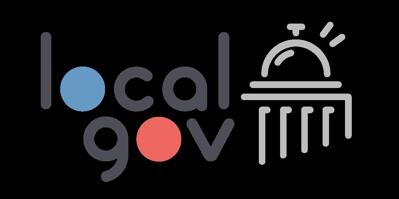 Localgov logo